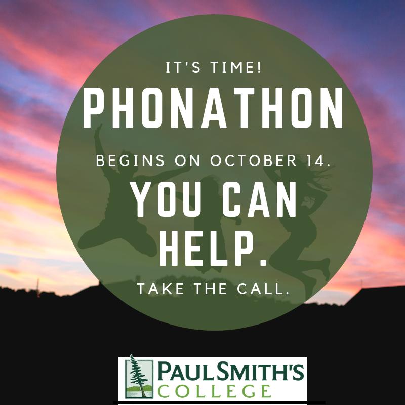 Phonathon FY18-19 a