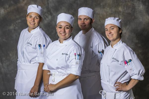 Chefs 2014