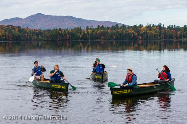 Canoes 2014